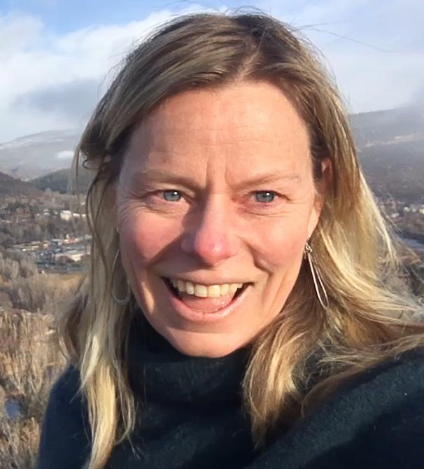 Dr. Heidi Steltzer